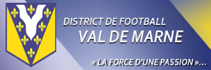 district val de marne foot