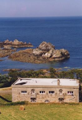 fort saint martin