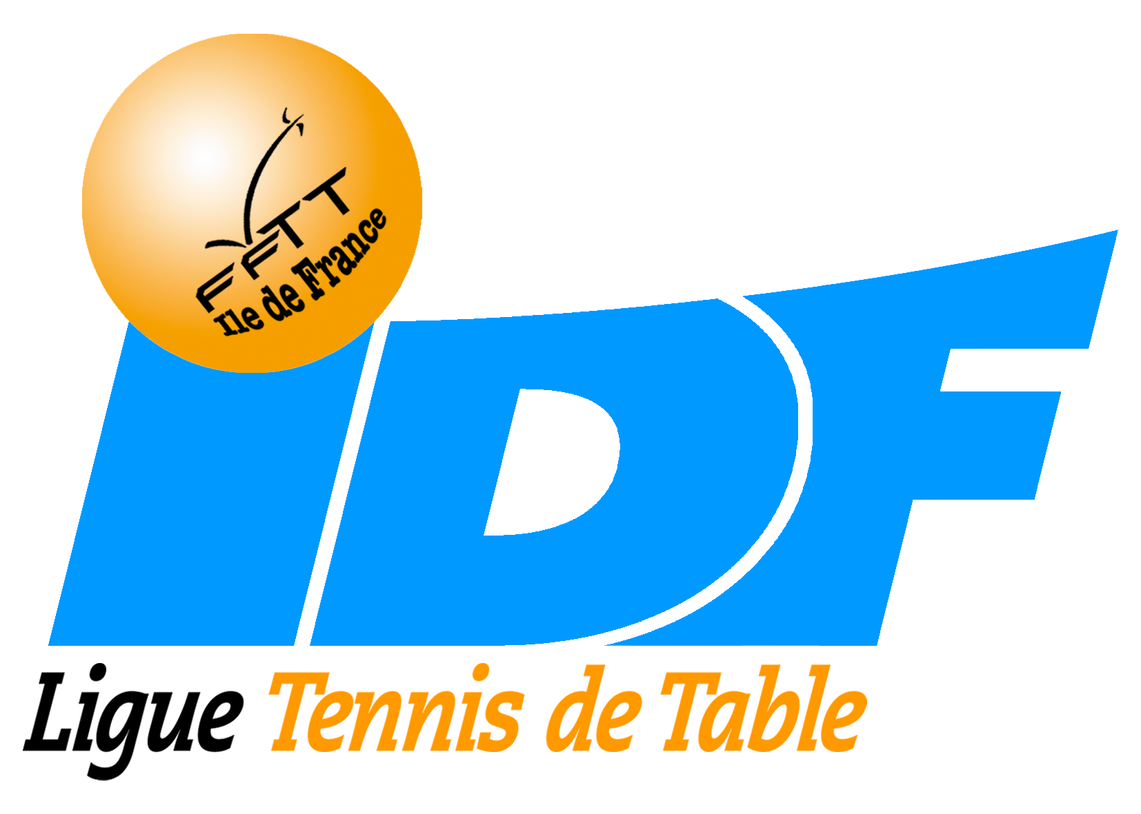 ligue idf tennis de table